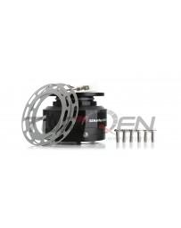 Nissan GT-R R35 Works Bell Rapfix II Quick Release - Black