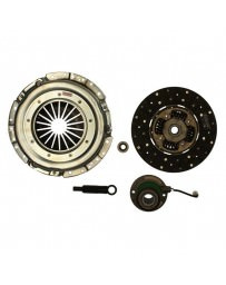 Mustang 2015+ Stage 1 Organic Clutch