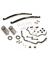 Hotchkis 1967-1970 Ford Mustang TVS Suspension System, Coupe, Fastback, Convertible SB