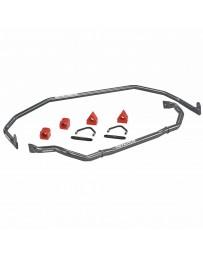 Hotchkis 08 Scion xB Sport Swaybar Set