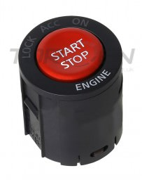 R35 GT-R Nissan OEM GT-R Push Start Switch