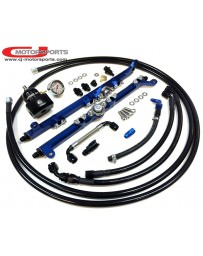350z HR CJM S1-S Fuel System