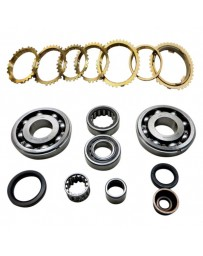 350z Z33 TORQEN Gearbox Bearings, Seal and Synchros Rebuild Kit