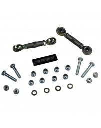 Hotchkis 2008-2010 Mitsubishi Evo X Heavy Duty Rear End Links