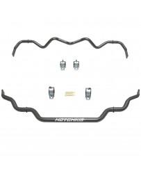 Hotchkis 2008+ Nissan 370Z G37 G37S G35 Sport Sway Bar Set