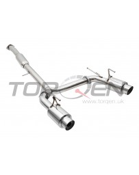 350z Top Speed Pro-1 N1 Y-Pipe Back Exhaust System