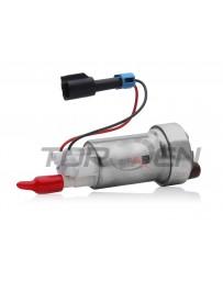 R35 Walbro 485 Universal High Pressure Fuel Pump - Ethanol E85 450 LPH