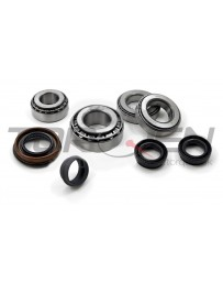 350z Nissan OEM Differential Seal and Bearing Kit - LSD Only, Side Bearings and Seals