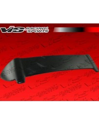 VIS Racing 2007-2011 Suzuki SX4 Hatch Fuzion Rear Roof Spoiler