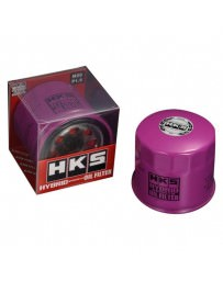 Nissan GT-R R35 HKS Nissan GT-R Hybrid Sports Oil Filter