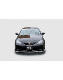 ChargeSpeed 05-06 RSX DC-5 Kouki Bottom Line FRP Front Lip