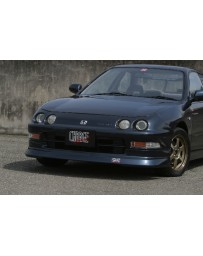 ChargeSpeed 94-97 Integra DB-8 HB/4Dr. US Version Front Lip