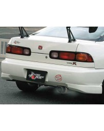 ChargeSpeed 94-97 Integra Hatchback Rear Caps Pair