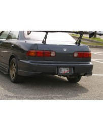 ChargeSpeed 94-97 Integra DB-8 4Dr. US Version Rear Mud Guards