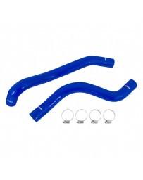 Mustang 2015+ Mishimoto Blue Silicone Radiator Hose Kit