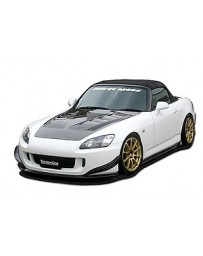 ChargeSpeed S2000 AP-2 Bottom Line Full Lip Kit FRP (5PCS)