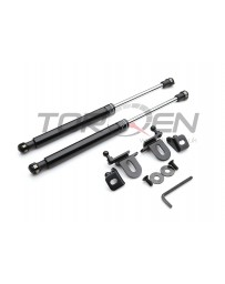 350z P2M Engine Hood Damper, Black Series