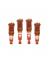 ARK Performance Acura Integra 1.6L/1.8L DT-P Coilover (94-01)