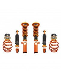 ARK Performance Chevrolet Cobalt 2.0L/2.2L DT-P Coilover (05-10)