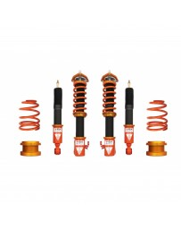 ARK Performance Honda Civic Si 2.0L DT-P Coilover (06-11)
