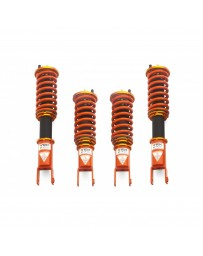 ARK Performance Honda S2000 2.0L/2.2L DT-P Coilover (00-09)