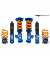 ARK Performance Hyundai Genesis Coupe 2.0T/3.8L DT-P Coilover (10-16)