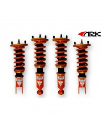 ARK Performance Mazda RX-7 1.3L DT-P Coilover (86-92)