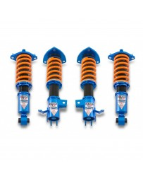 ARK Performance Toyota GT86/Subaru BRZ 2.0L DT-P Coilover (13+)