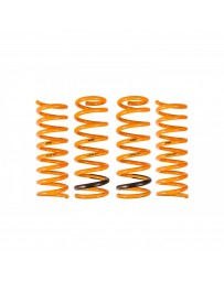 ARK Performance Hyundai Genesis Sedan 3.8L/5.0L GT-F Lowering Springs (15-16)
