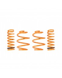 ARK Performance Hyundai Sonata 2.0T/2.4L GT-F Lowering Springs (11-14)
