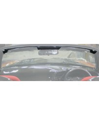 ChargeSpeed S2000 AP-1/2 Carbon Front Window Shield