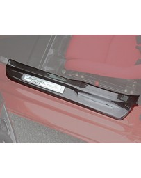 ChargeSpeed S2000 AP-1/2 Carbon Door Sill Plate