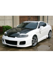 ChargeSpeed Charge Speed 2003-2006 Tiburon GK Full Body Kit