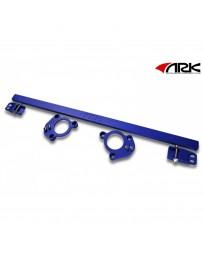 ARK Performance Hyundai Genesis Coupe 2.0T / 3.8L Strut Bar (10-16) Blue
