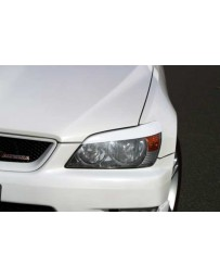 ChargeSpeed Lexus IS-300 Eye Brows