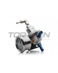 370z P2M Adjustable Fuel Pressure Regulator with Gauge