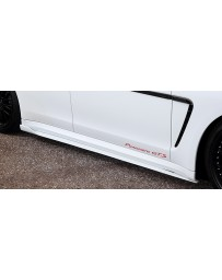 Artisan Spirits Sports Line ARS Side Under Spoiler (FRP) - Porsche Panamera GTS/Turbo 970CXPA 15-16