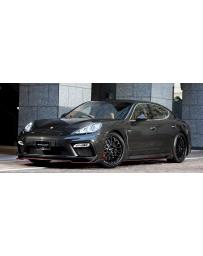Artisan Spirits Sports Line ARS 5 pc Kit (CFRP) - Porsche Panamera Turbo 970CWBA 2009-2014