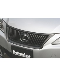 ChargeSpeed Lexus IS250/ IS350 Front Grill Cowl FRP