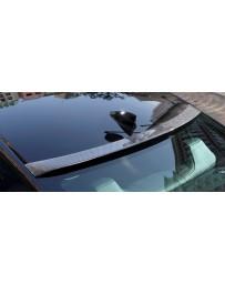 Artisan Spirits Black Label Roof Spoiler (CFRP) - Lexus RC-F USC10 14-18