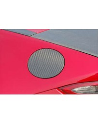 ChargeSpeed 2016-2020 Miata MX5 ND Fuel Lid Cowl Dry Carbon