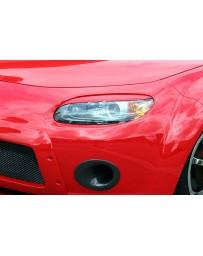 ChargeSpeed 2006-2015 Mazda NC Miata Eye Lids FRP