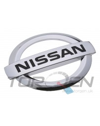 370z Nissan OEM Rear Boot Emblem