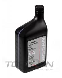 350z Z33 Nissan OEM Matic J Automatic Transmission Fluid ATF
