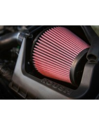 ROUSH Performance F-150 3.7L V6/F-250 & F-350 6.2L V8 ROUSH Cold Air Intake (2011-2014)