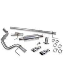 ROUSH Performance 2015-2020 F-150 Cat-Back Exhaust Side Exit