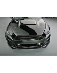 ROUSH Performance 2015-2017 Mustang Front Chin Splitter