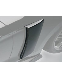 ROUSH Performance 2015-2020 Mustang Quarter Panel Side Scoops
