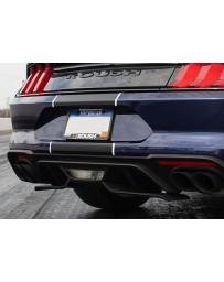 ROUSH Performance 2018-2020 Mustang Rear Valance Aero Foil Kit