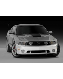 ROUSH Performance Mustang Front Fascia w/o Foglamps and Harness (2010-2012)